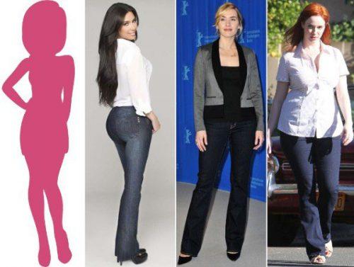 Tư vấn mặc quần Jeans