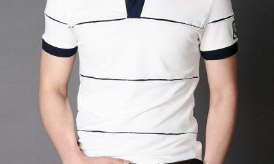 Cách chọn áo thun nam đẹp